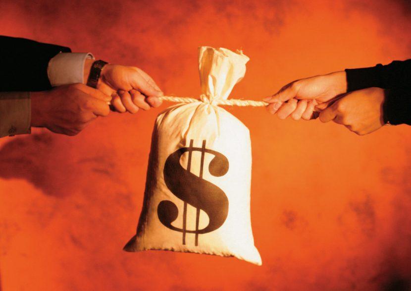 Las 10 reglas para la empresa familiar / Enredos financieros