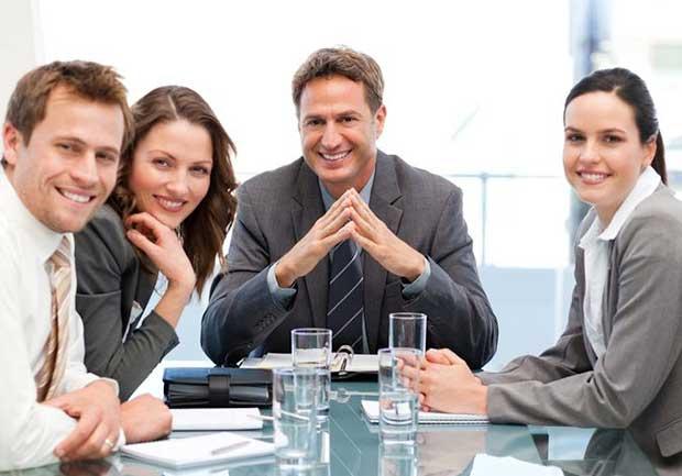 Conéctate genuinamente con tus empleados
