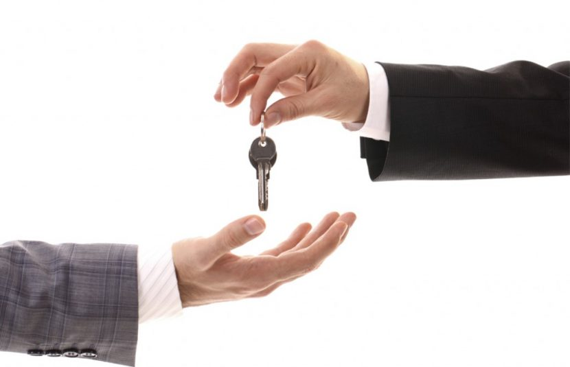 ¿A quién le darás la llave de tu negocio?