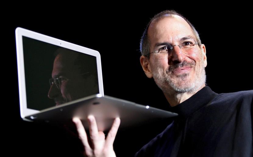 Los cuatro tipos de carisma y cómo aumentar el tuyo. La historia de Steve Jobs.