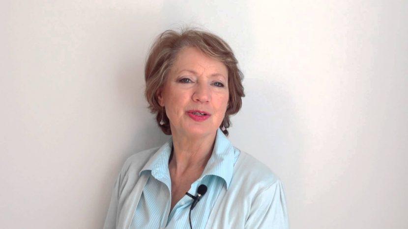 Helen Rowland.