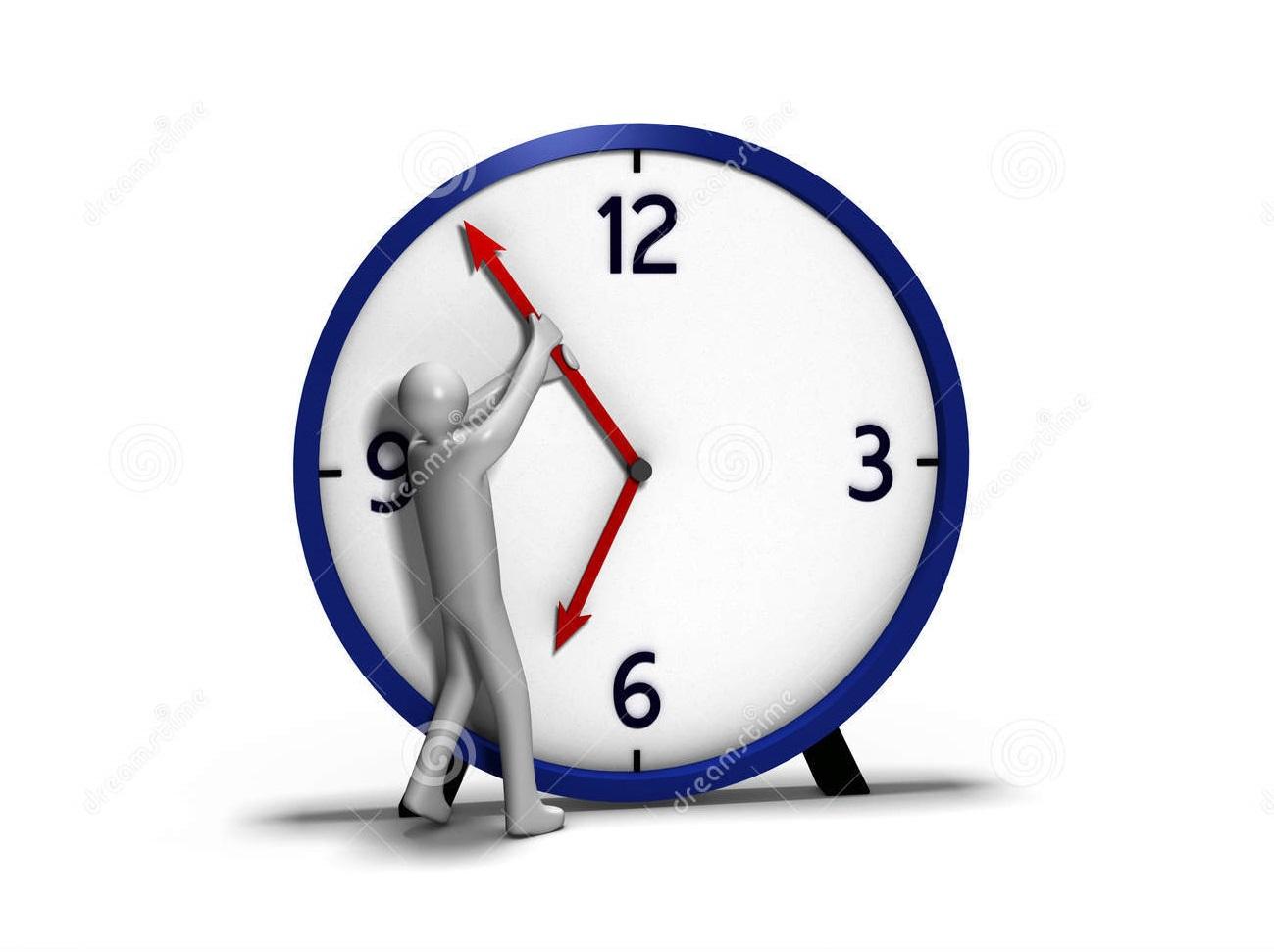 Sobre El Tiempo, La Flecha Y La Rueda