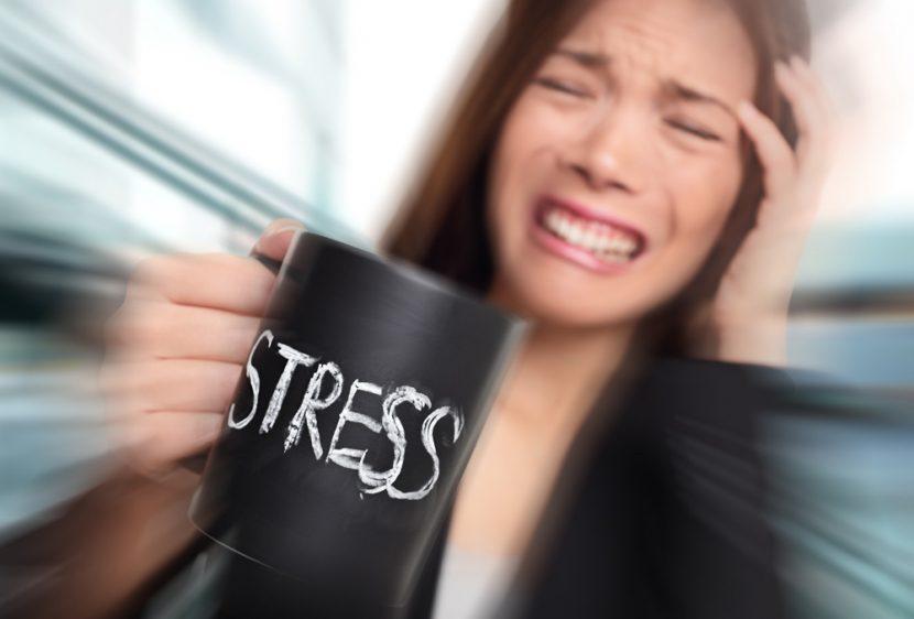 ¿Estrés? 11 acciones para evitar el Síndrome Burnout