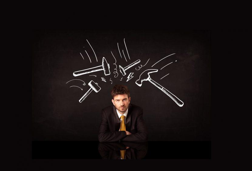 Maneja tus conflictos con inteligencia emocional