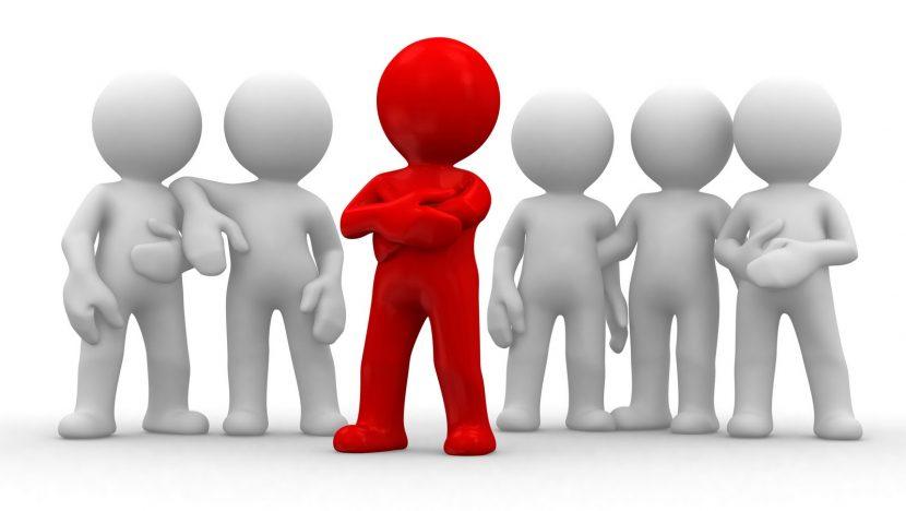 Diferenciación. Cómo desarrollar el potencial de su gente