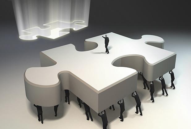 Atiende tus clientes 'internos' y sube la productividad
