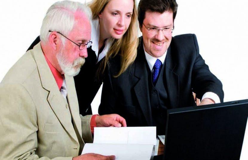 Dirección de empresas familiares y pymes