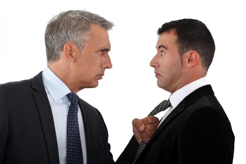 Siete de cada diez jefes causan estrés laboral