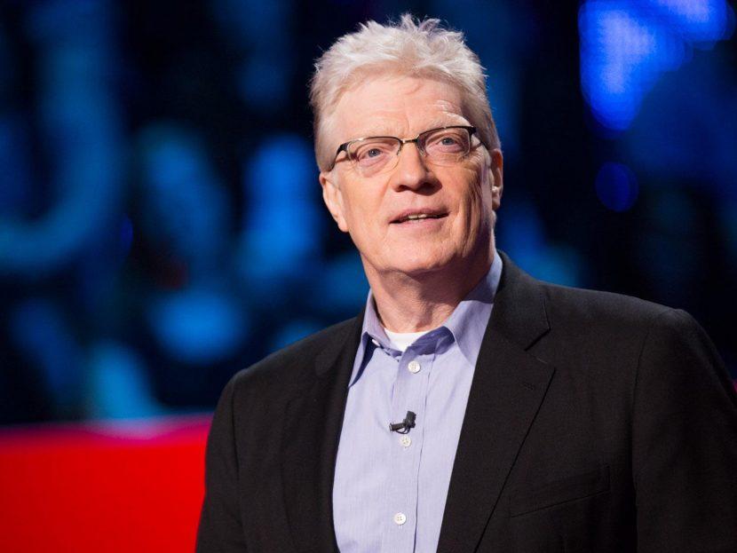 Ken Robinson: No necesitamos cambios, necesitamos revolución
