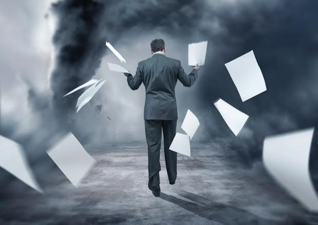 El reto de la gestión de la información en la empresa