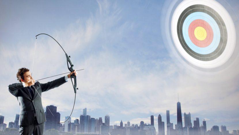 La estrategia o cómo alcanzar los objetivos de la empresa