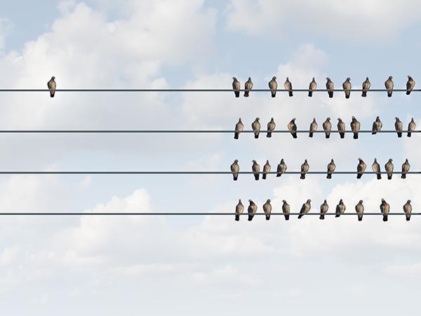 3 pensamientos de emprendedores exitosos