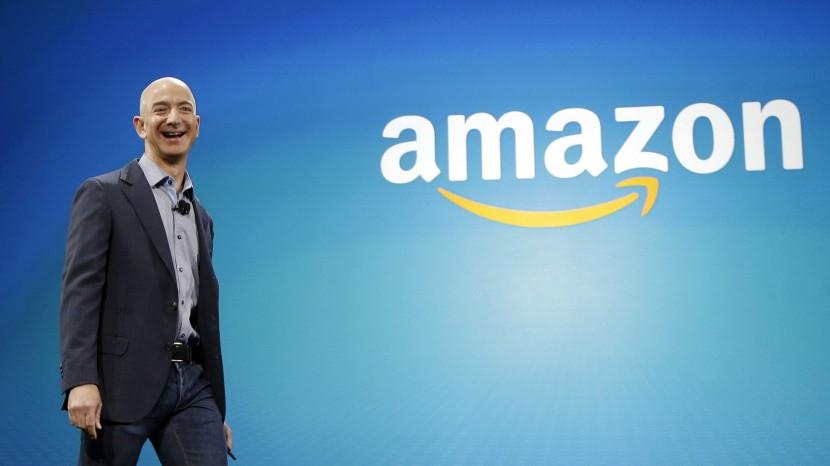 Los secretos del éxito de Amazon, según Jeff Bezos