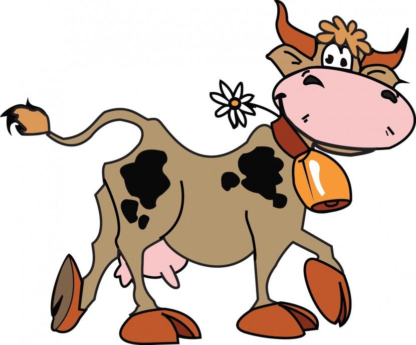 La vaca otra vez