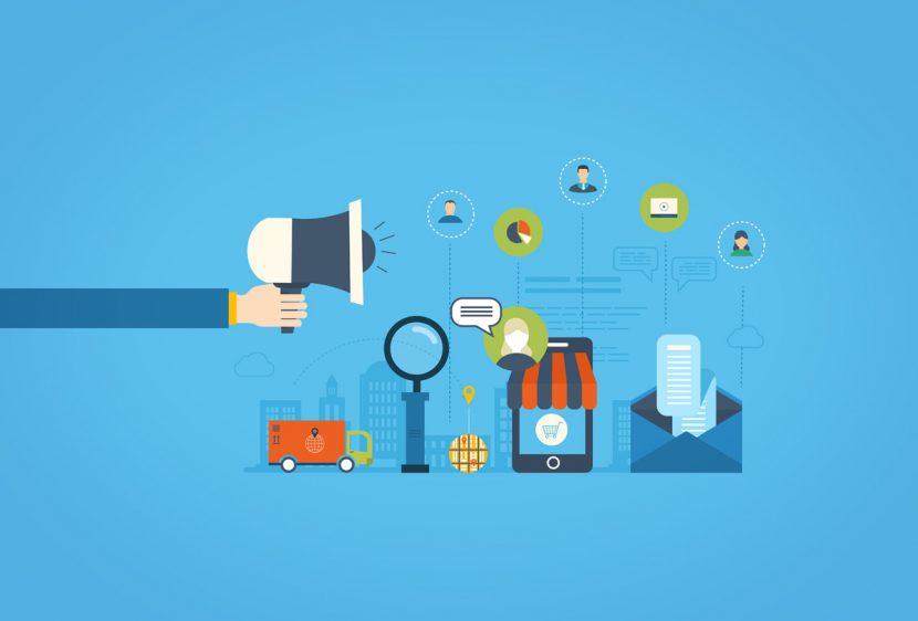 10 factores que hacen clave el mkt digital para toda marca