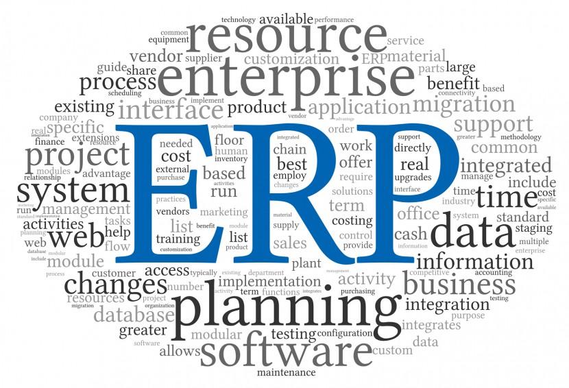 2 desafíos para implementar un ERP en la PyME