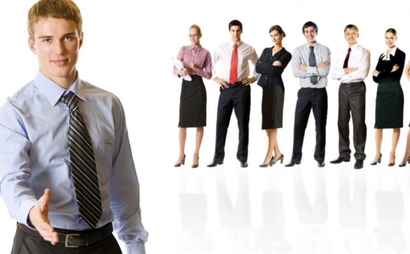 Cómo se Forja un Empresario y un Empleado deÉxito