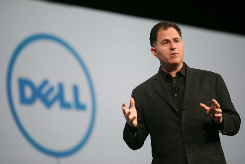 3 lecciones que los emprendedores pueden aprender de Michael Dell