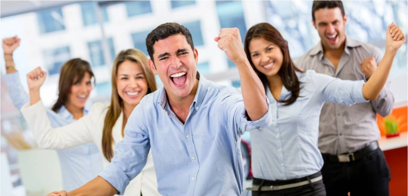 Cómo motivar a los empleados