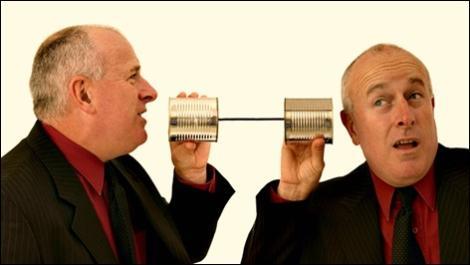 El dominio de los 3 ejes conversacionales de un líder.