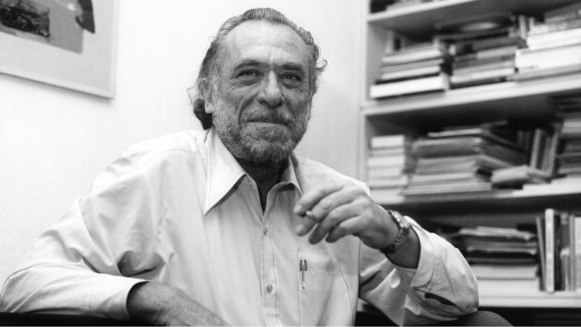 Charles Burowski