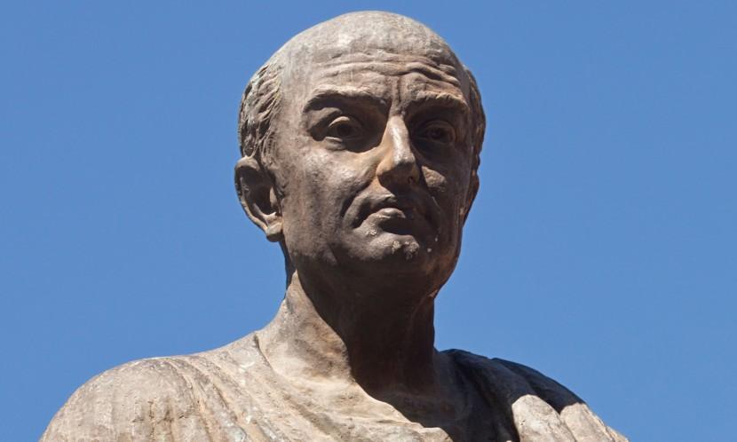 Lucio Anneo Séneca