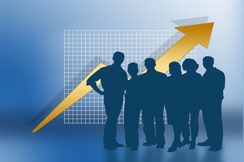 Las 4 áreas principales para que tu negocio te lleve al éxito