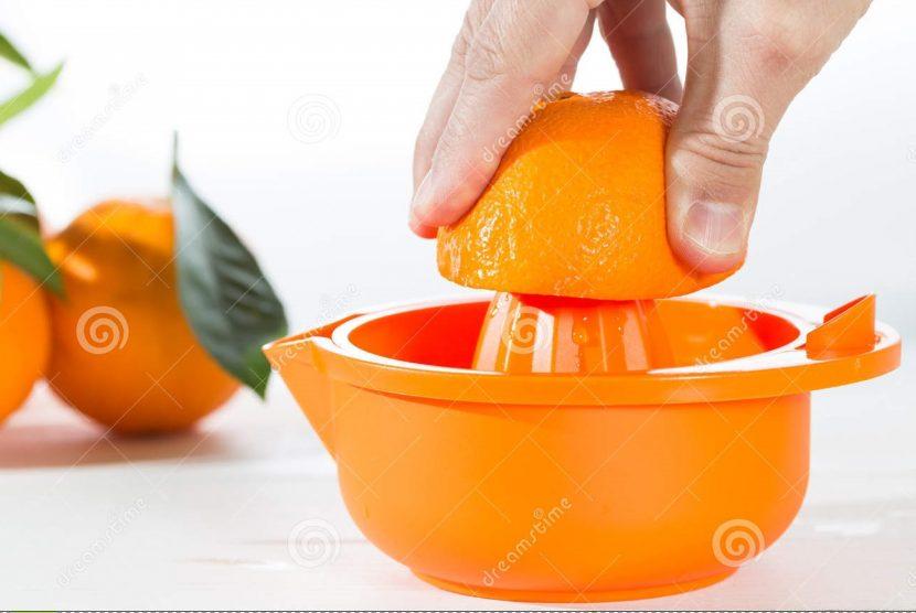 El Modelo de Gestión del Saco de Naranjas.