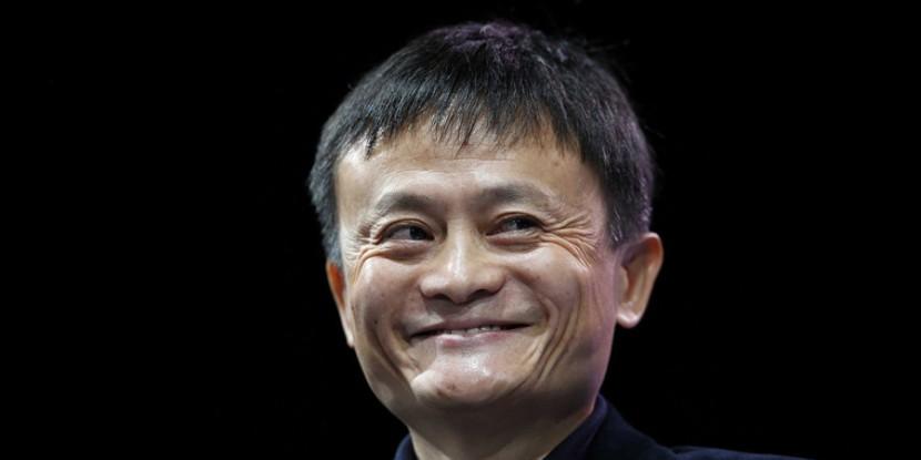 Cátedra de emprendimiento y gestión empresarial de Jack Ma