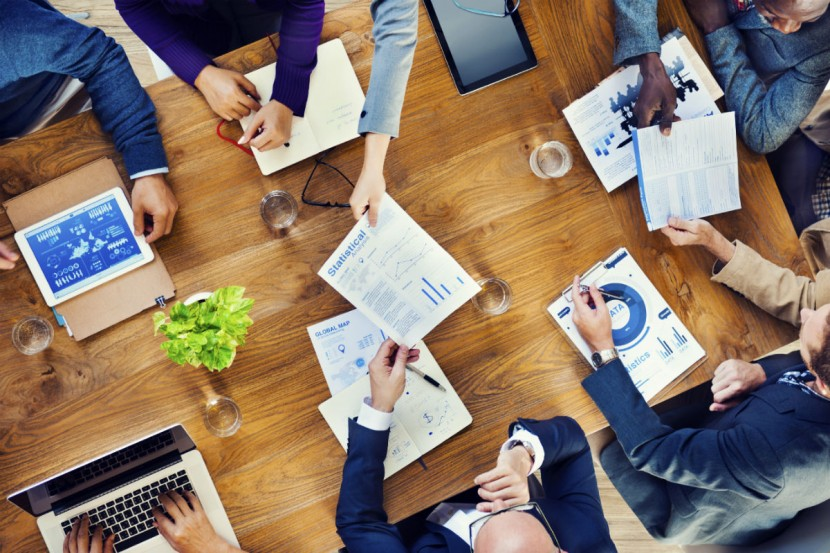 Cómo elaborar un plan de organización
