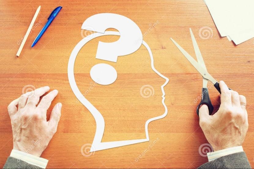 Desbloqueando nuestra Capacidad de Pensar