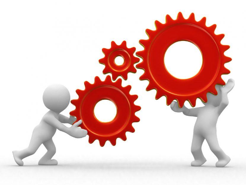 Reconfigurar el proceso comercial con urgencia