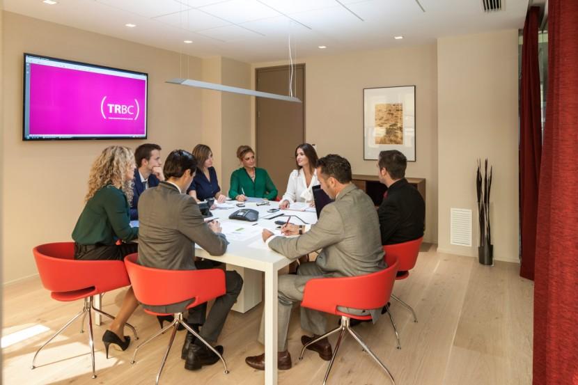 6 detalles que nunca puedes olvidar en las reuniones con tus clientes