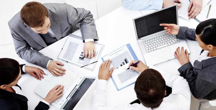4 juntas efectivas que necesita tu empresa