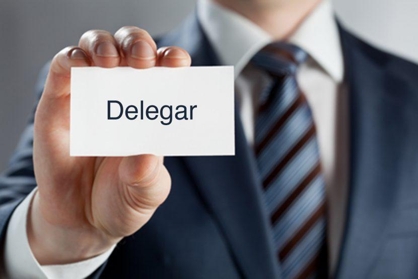 ¿Qué, cómo y cuándo delegar?