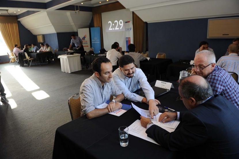 Todo lo que un emprendedor debe saber antes de una cita con inversionistas