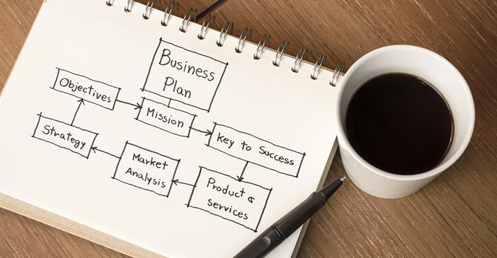 Cómo empezar un plan de negocios