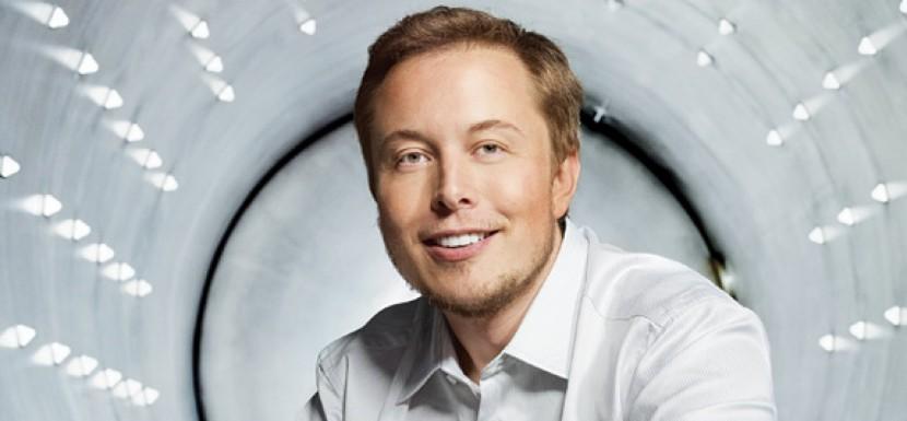 6 consejos de Elon Musk para emprendedores