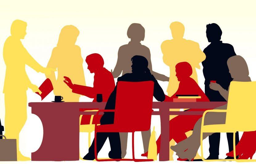 9 estrategias para diseñar una reunion eficiente