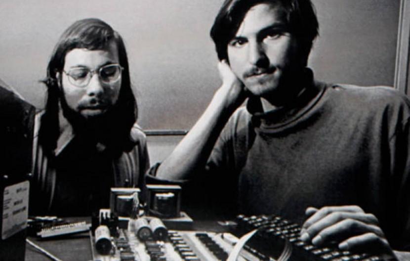 Steve Jobs, un emprendedor que pensó diferente