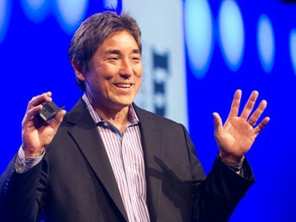 6 tips de Guy Kawasaki para crecer tu negocio