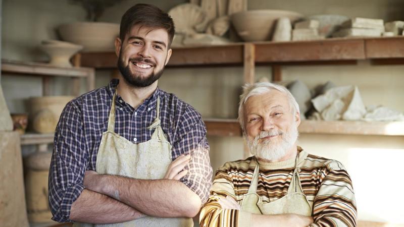 Por qué es tan importante el liderazgo compartido en la empresa familiar