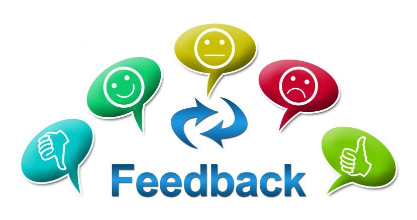 Cómo dar feedback negativo en 7 tips