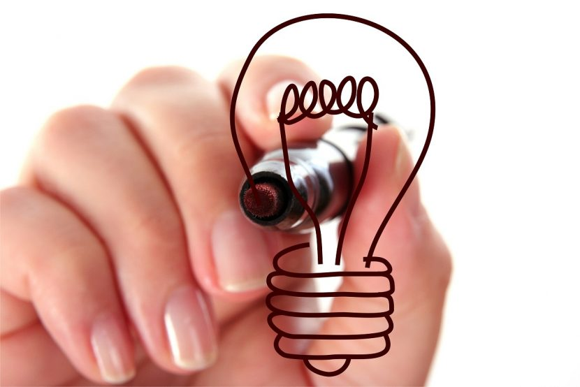 Pasos para la Innovación