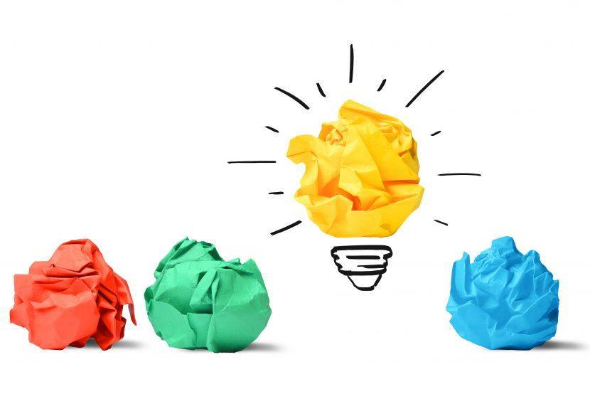 """La innovación comercial comienza con varios """"por qué"""""""