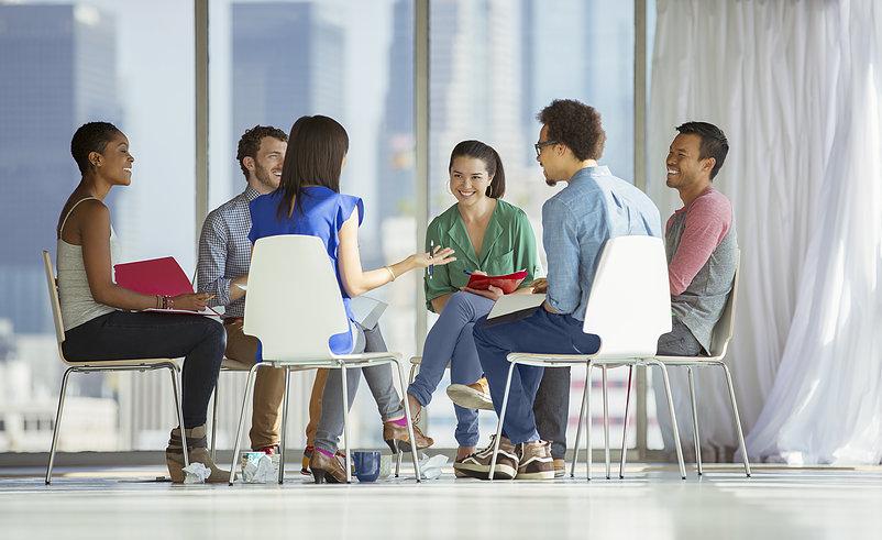 10 Cosas para hacer cuando tu equipo no te está escuchando