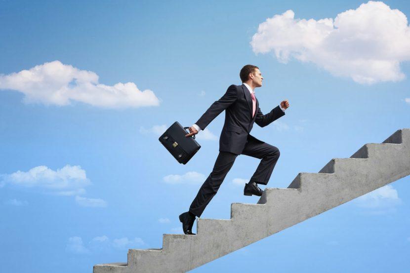 ¿Tienes lo que hay que tener para triunfar?