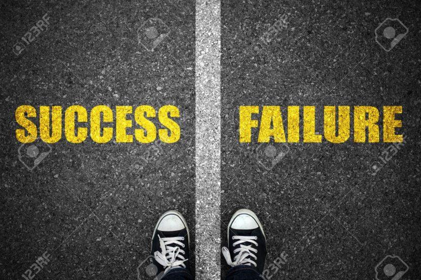 Esta es la historia de un fracaso que te ayudará a tener éxito