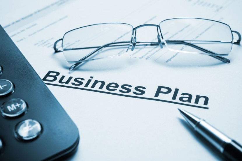 Consejos para presentar planes de negocio