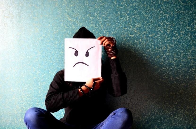 Para ya de quejarte… te hace daño
